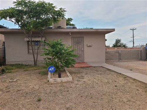 Photo of 107 PENNSYLVANIA Street SE, Albuquerque, NM 87108 (MLS # 979806)