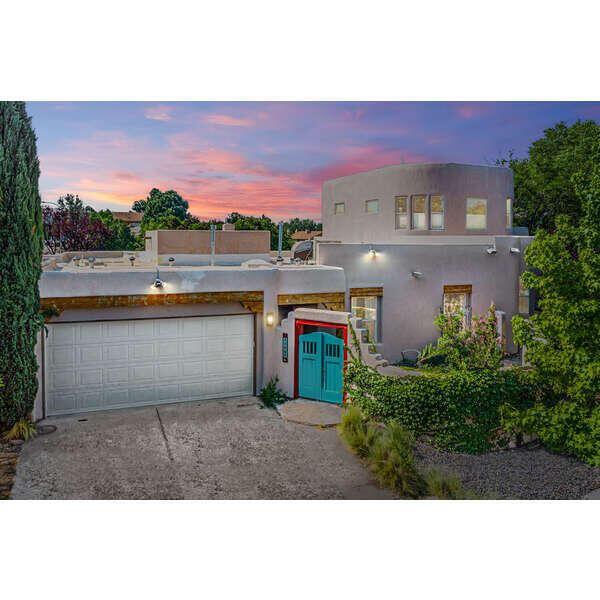 11500 MOLLY BROWN Avenue NE, Albuquerque, NM 87111 - MLS#: 1000806