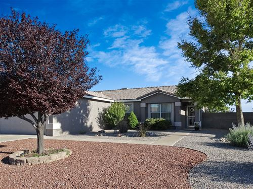 Photo of 7104 HARTFORD HILLS Drive NE, Rio Rancho, NM 87144 (MLS # 971807)