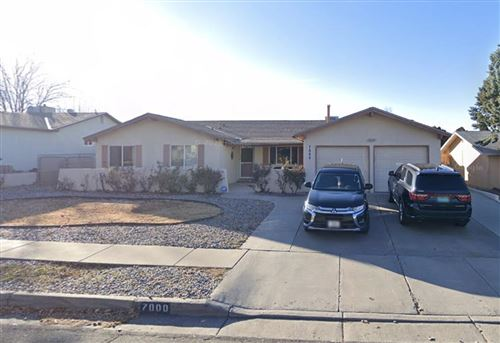 Photo of 7000 ESTHER Avenue NE, Albuquerque, NM 87109 (MLS # 996807)