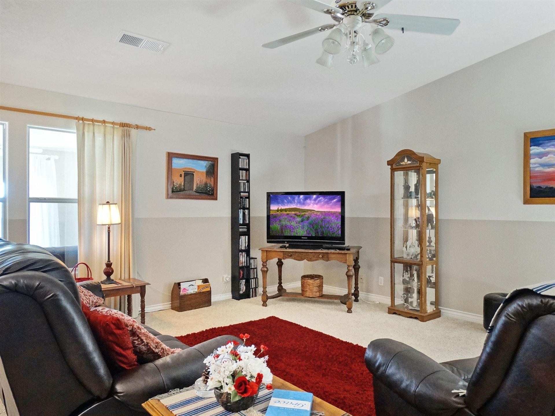Photo of 7104 HARTFORD HILLS Drive NE, Rio Rancho, NM 87144 (MLS # 971807)