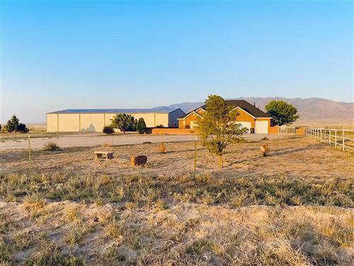 Photo of 30 TIERRA GRANDE, Belen, NM 87002 (MLS # 978808)