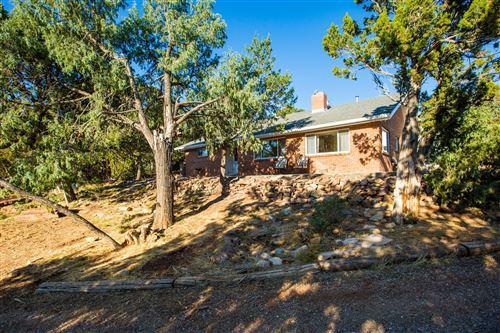Photo of 2 PINON Avenue NE, Cedar Crest, NM 87008 (MLS # 979808)