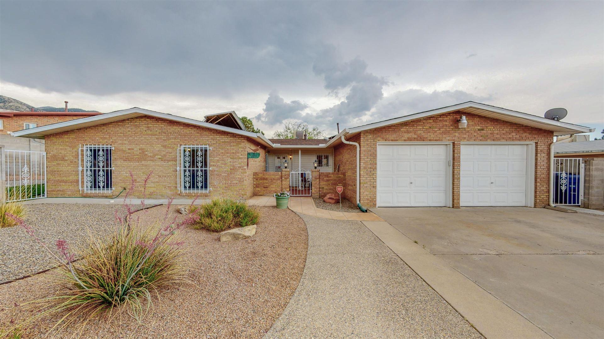 12112 GLEN CANYON Road NE, Albuquerque, NM 87111 - #: 993808