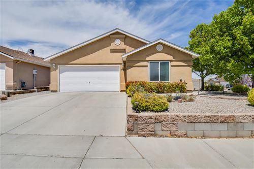 Photo of 5401 Summer Ridge Road NW, Albuquerque, NM 87114 (MLS # 990809)