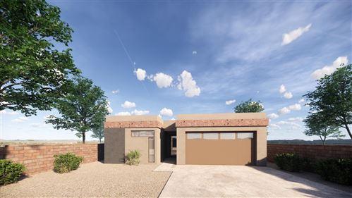Photo of 7509 Prickly Brush Street NW, Albuquerque, NM 87114 (MLS # 960810)