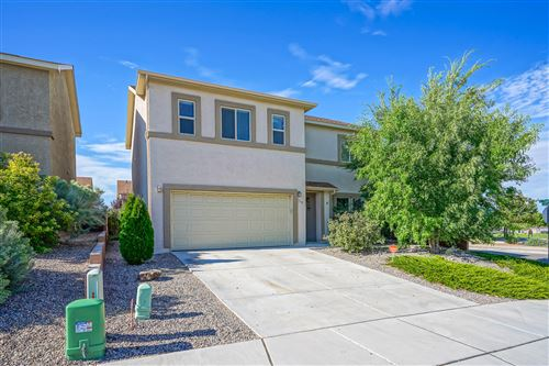 Photo of 150 LA RESOLANA Avenue NW, Rio Rancho, NM 87144 (MLS # 962810)