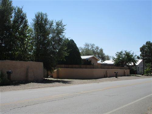 Photo of 2511 STATE HIGHWAY 47, Belen, NM 87002 (MLS # 976810)