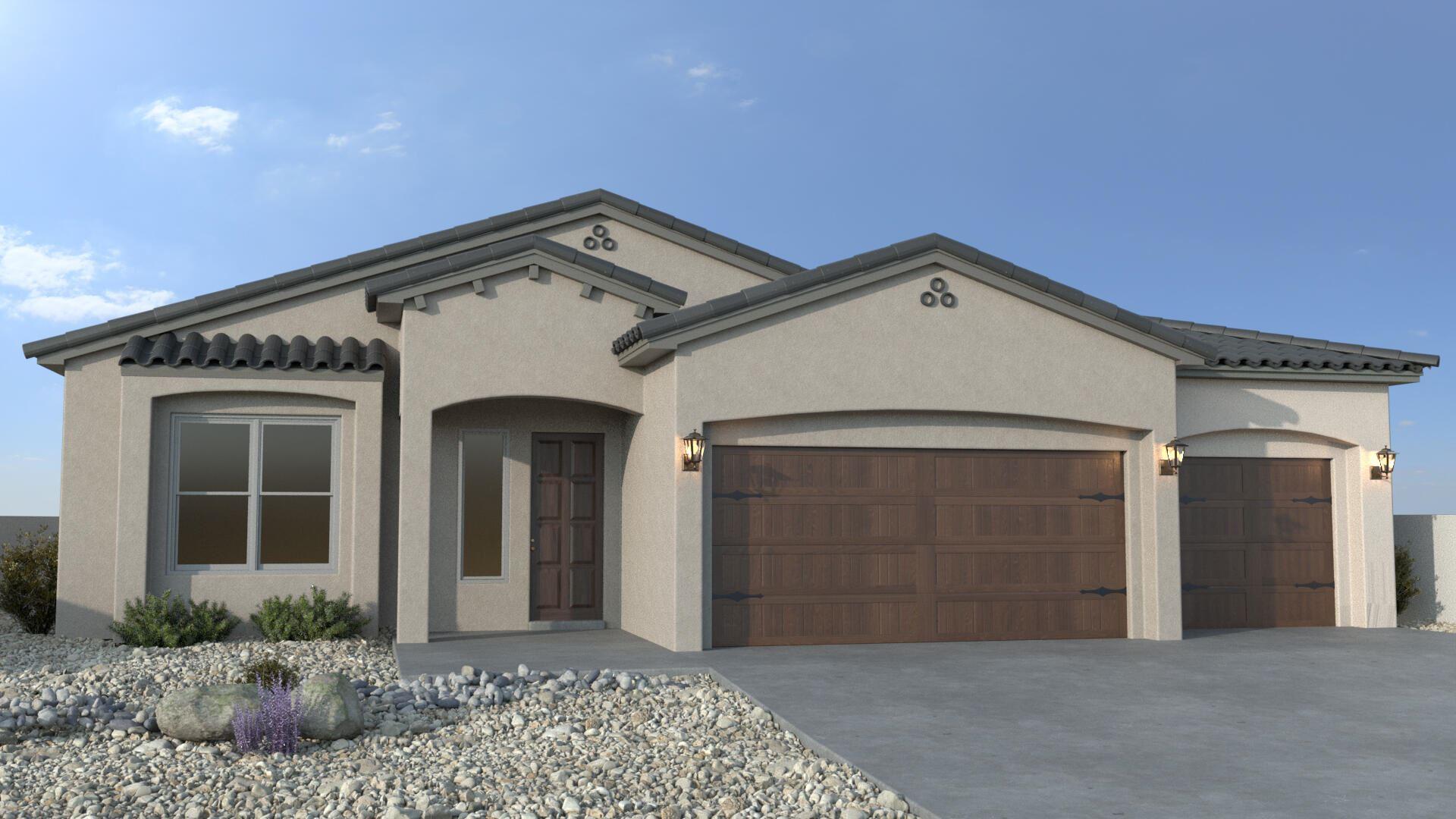 115828 RODEY Avenue SE, Albuquerque, NM 87123 - #: 1000810