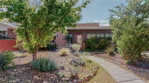 Photo of 419 BRYN MAWR Drive SE, Albuquerque, NM 87106 (MLS # 991811)