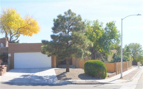 Photo of 12700 ROVER AVE NE, Albuquerque, NM 87112 (MLS # 979813)