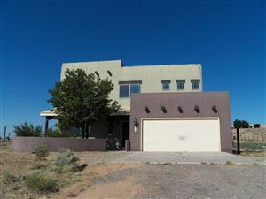 Photo of 413 Afuste Road NE, Rio Rancho, NM 87124 (MLS # 947814)