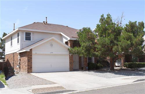 Photo of 8304 WEDGEWOOD Avenue NW, Albuquerque, NM 87120 (MLS # 996814)