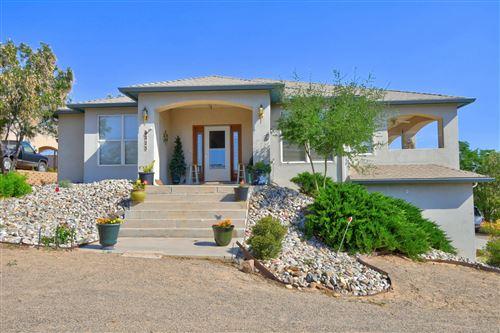 Photo of 6825 NAGOYA Road NE, Rio Rancho, NM 87144 (MLS # 969815)