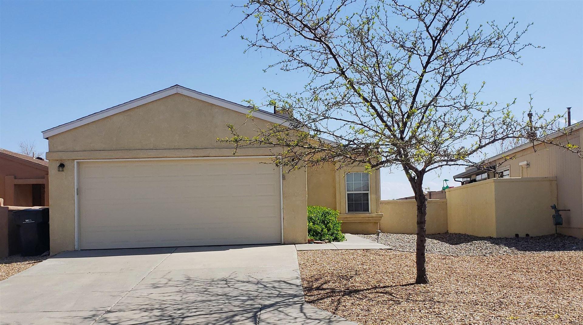Photo of 1949 STRAWBERRY Drive NE, Rio Rancho, NM 87144 (MLS # 989815)