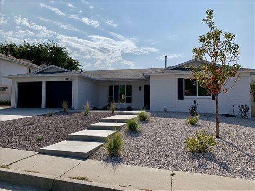 Photo of 12204 GENOA Street NE, Albuquerque, NM 87111 (MLS # 977816)