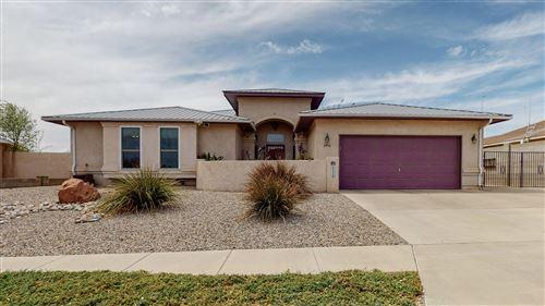 Photo of 6936 GLEN HILLS Drive NE, Rio Rancho, NM 87144 (MLS # 989817)
