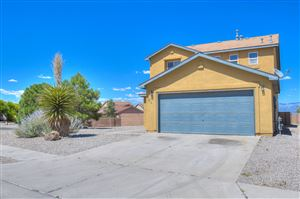 Photo of 512 Coral Court NW, Albuquerque, NM 87120 (MLS # 948818)