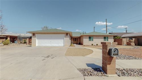 Photo of 10602 EASY Place NW, Albuquerque, NM 87114 (MLS # 989818)