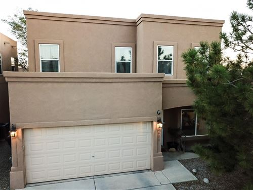 Photo of 2600 Sarita Avenue NW, Albuquerque, NM 87104 (MLS # 977819)