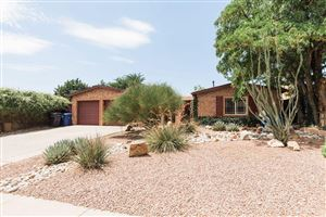 Photo of 3727 VALERIE Place NE, Albuquerque, NM 87111 (MLS # 955821)