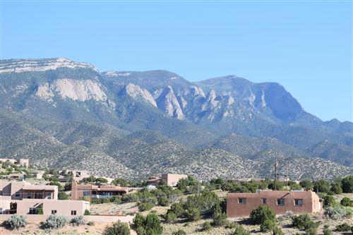 Photo of 55 Lariat Road, Placitas, NM 87043 (MLS # 970821)