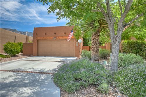 Photo of 2146 BLACK WILLOW Drive NE, Albuquerque, NM 87122 (MLS # 971821)