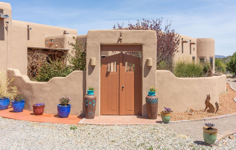 4 VISTA DE JEMEZ, Sandia Park, NM 87047 - #: 967821