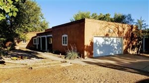 Photo of 2504 Raymac Road SW, Albuquerque, NM 87105 (MLS # 927822)