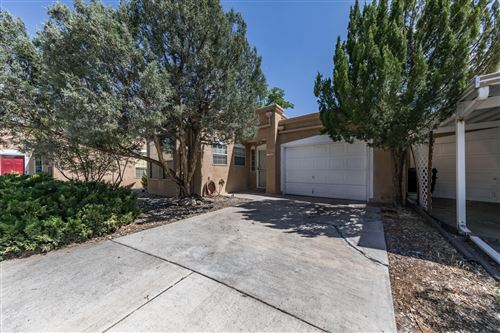 Photo of 1244 Don Francisco Place NW, Albuquerque, NM 87107 (MLS # 954822)