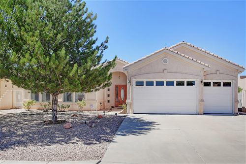 Photo of 3937 AUGUSTA Drive SE, Rio Rancho, NM 87124 (MLS # 971822)