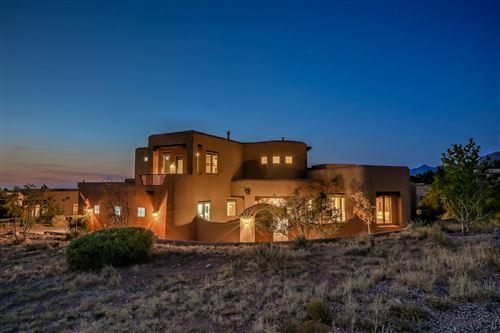 Photo of 13409 QUAKING ASPEN Place NE, Albuquerque, NM 87111 (MLS # 978822)