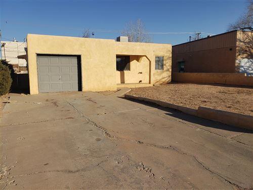 Photo of 1104 TRUMAN Street SE, Albuquerque, NM 87108 (MLS # 983822)
