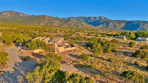 Photo of 1013 TRAMWAY Lane NE, Albuquerque, NM 87122 (MLS # 976823)