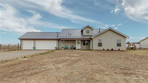 Tiny photo for 39 Epoch Drive, Edgewood, NM 87015 (MLS # 989823)