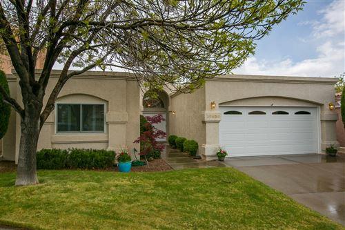 Photo of 10020 WELLINGTON NE, Albuquerque, NM 87111 (MLS # 990823)