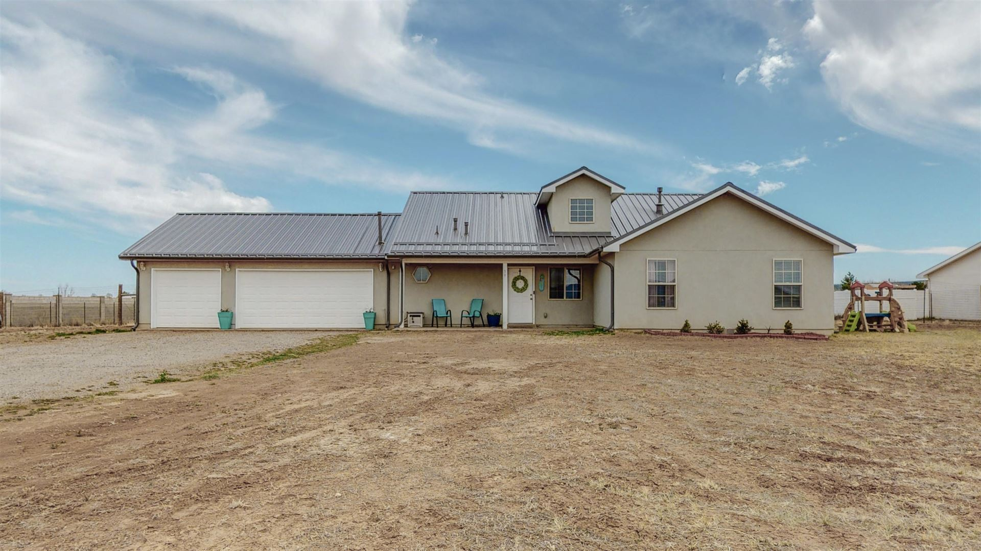 Photo for 39 Epoch Drive, Edgewood, NM 87015 (MLS # 989823)