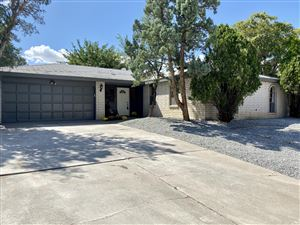 Photo of 6440 Louise Place NE, Albuquerque, NM 87109 (MLS # 954824)