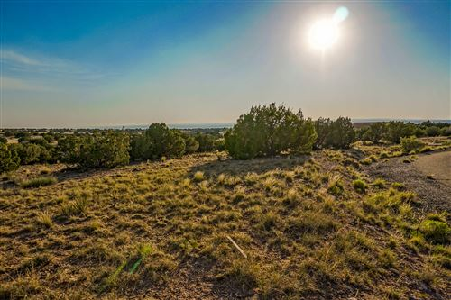 Photo of 23 Apache Mesa Road, Placitas, NM 87043 (MLS # 981824)