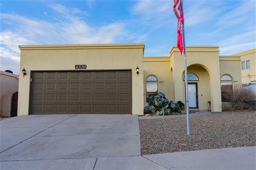 Photo of 4320 SPANISH BROOM Avenue NW, Albuquerque, NM 87120 (MLS # 984824)