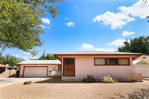 Photo of 6307 Mossman Place NE, Albuquerque, NM 87110 (MLS # 953825)