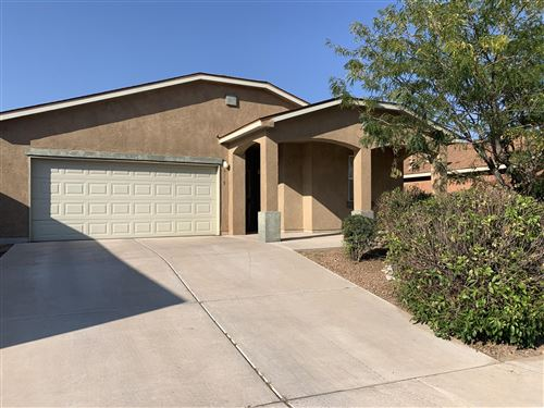 Photo of 9315 LOWER MEADOW Avenue SW, Albuquerque, NM 87121 (MLS # 977825)