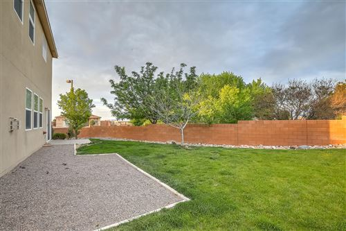 Tiny photo for 102 Big Sky Avenue SW, Los Lunas, NM 87031 (MLS # 991825)