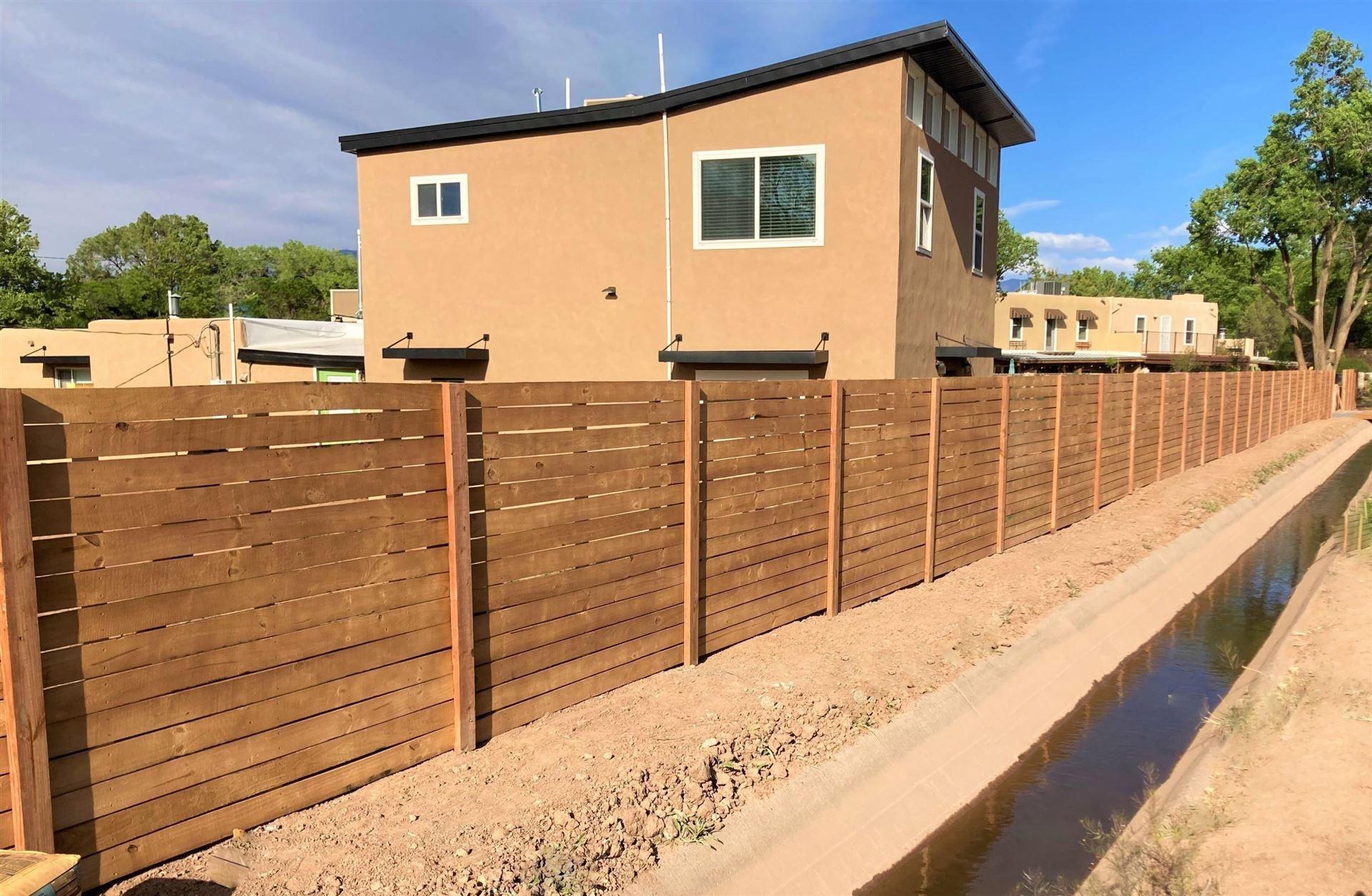 Photo of 1403 AVENIDA CRISTO REY NW, Albuquerque, NM 87107 (MLS # 994825)