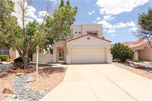 Photo of 568 Superstition Drive SE, Rio Rancho, NM 87124 (MLS # 947826)