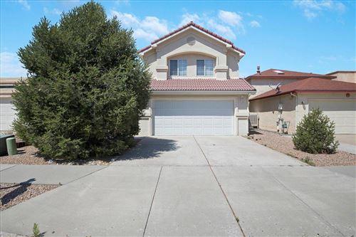 Photo of 1233 Monte Verde Drive NE, Albuquerque, NM 87112 (MLS # 994826)