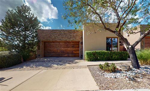 Photo of 6351 Cliffbrush Lane NE, Albuquerque, NM 87111 (MLS # 977827)