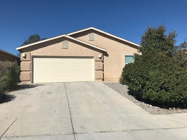 10301 SANDY FLATS Avenue SW, Albuquerque, NM 87121 - #: 1002827