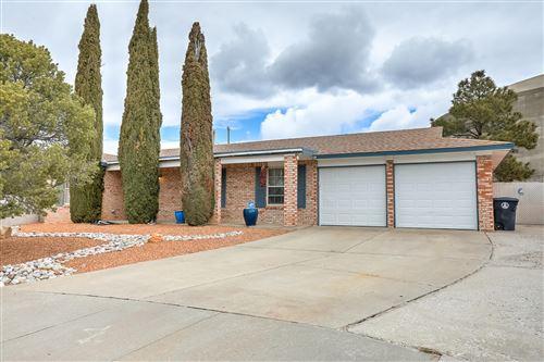 Photo of 4709 BALI Court NE, Albuquerque, NM 87111 (MLS # 964828)