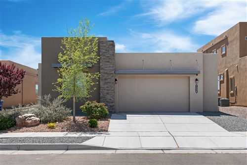Photo of 7336 TWO ROCK Road, Albuquerque, NM 87114 (MLS # 991828)